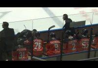 «Ермак» победой продолжил домашнюю серию в рамках чемпионата Высшей хоккейной лиги