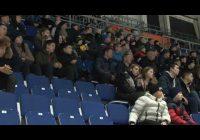 «Ермак» победой завершил домашнюю серию в рамках чемпионата ВХЛ