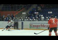 «Ермак» завершает выступления в нынешнем сезоне ВХЛ на минорной ноте