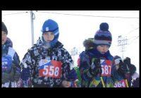 Спортивный праздник «На лыжи!» прошёл в Ангарске