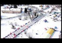Триста семнадцать участников собрал юбилейный лыжный марафон БАМ Раша Лоппет