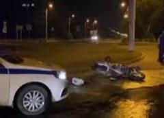 Ангарские правоохранители разыскивают свидетелей смертельного ДТП