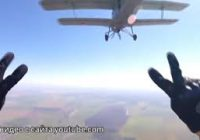 Двадцать шестое июля отмечен в календаре как День парашютиста