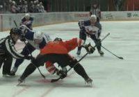 «Ермак» продолжает подготовку к новому сезону чемпионата Высшей хоккейной лиги