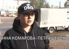 Шиномонтажную мастерскую пора открывать в районе пересечения улиц Иркутская и Олега Кошевого