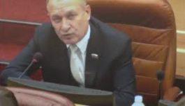 Около сорока вопросов вошло в тридцать третью сессию Законодательного Собрания Иркутской области