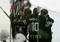Ангарский «Ермак» в рамках чемпионата ВХЛ проводит выездную серию.