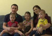 В минувшее воскресенье в России отметили День матери