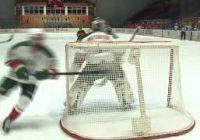 «Ермак» на домашнем льду обыграл гостей из Казани – команду «Барс»