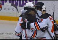 Седьмое поражение подряд потерпел «Ермак» в рамках чемпионата Высшей хоккейной лиги