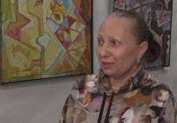 Экспозиция одной картины «Самый вечный спектакль» открылась в выставочном зале Ангарского городского музея