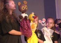 Найти дело по душе предлагают во Дворце творчества детей и молодежи