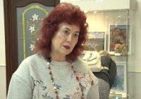 Выставка, посвященная году Байкала в Иркутской области, открылась в Художественном центре Ангарска