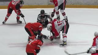 «Ермак» в рамках регулярного чемпионата Высшей хоккейной лиги продолжает домашнюю серию
