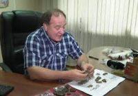 Стартовый этап раскопок уникального сооружения у озера Холбо в Ольхонском районе закончили иркутские археологи
