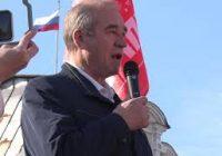 Встреча жителей областного центра и Ангарска с депутатами разных уровней состоялась в Иркутске