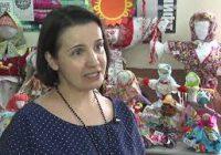 В Ангарске завершился муниципальный конкурс на изготовление традиционных праздничных чучел «Сударыня-Масленица»