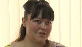 В судах приходится отстаивать право на обычные человеческие потребности жительнице села Савватеевка